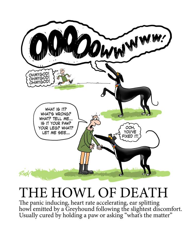 howl_of_death